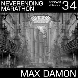 Neverending Marathon Podcast Episode 34 (2012-10-20) with Max Damon