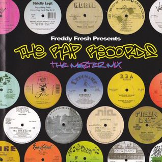 Freddy Fresh Presents The Rap Mastermix Part 1 (Japan Model Art Music)