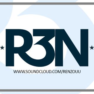 DJ R3N - In Sessions @ OX San Rafael Club Infinit