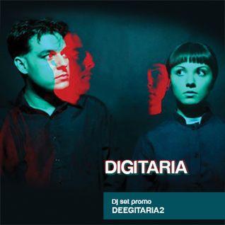 Digitaria - Deegitaria 2
