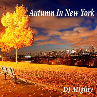 DJ Mighty - Autumn In New York