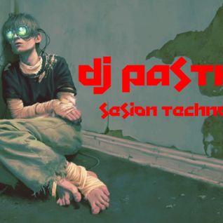 SESIóN TECHNO DE DJ PASTKUAL 20/09/16