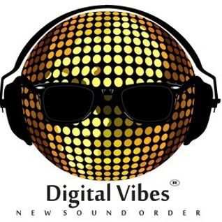 Digital Vibes 01 Podcast by Ronfoller