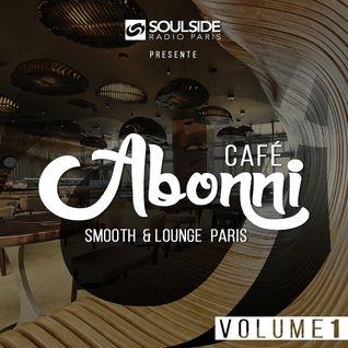 SOULSIDE RADIO PARIS - ABONNI Café Vol. 1