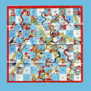 Chris & Dan's Snakes And Ladders - Show 14