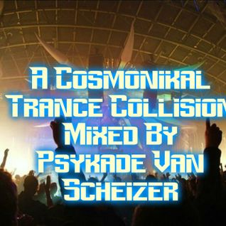 A Universe Of Trance Episode 14 Mixed by Psykade Van Scheizer