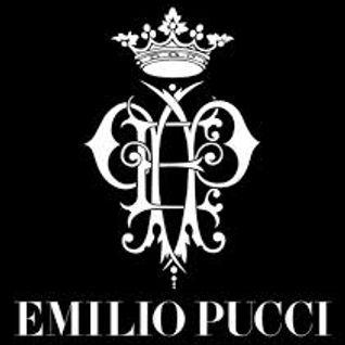 PUCCI September 2014 Milan - FASHION SHOW