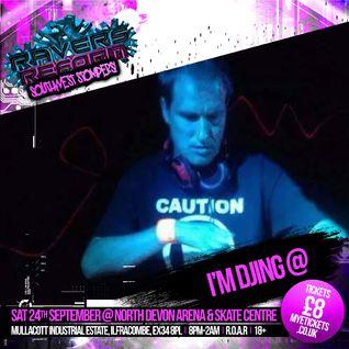 DJ MISCHIEF