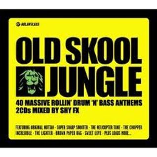 WARREN B 93-95 OLD SCHOOL JUNGLE XMAS SPECIAL