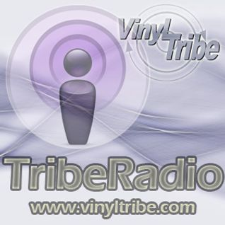 TribeRadio Guest Mix