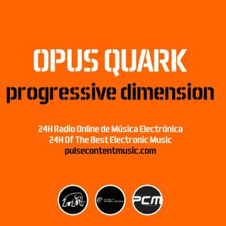 Opus Quark @ 004 Progressive Dimension