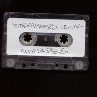 UK Garage Todd Edwards/Tuff Jam/New Horizons Mix