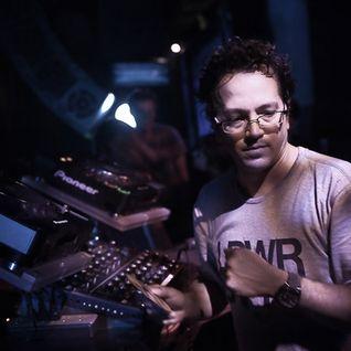 Mark Farina Live On Jam Cruise 13-01-2015
