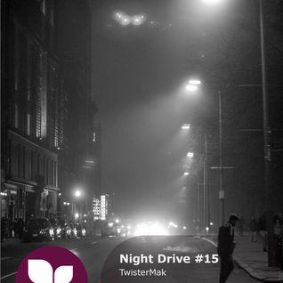 Night Drive #15