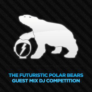 The Futuristic Polar Bears - Guest Mix Competition Danni Mac