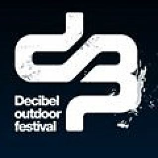 LORD SANTI DJ DECIBEL FESTIVAL SESSION 2016