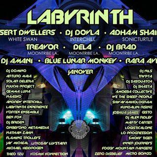 Sounds Of The Labyrinth 2012 - Episode 001