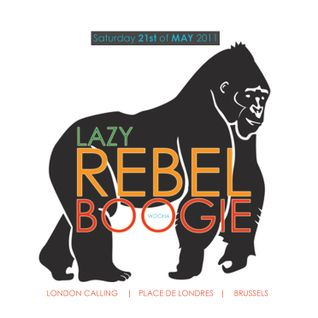 Lazy Rebel Boogie