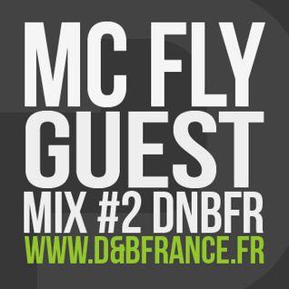 Guest Mix DnbFrance #2 - Mc Fly