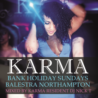 KARMA: The Balestra Bank Holiday Mix .1