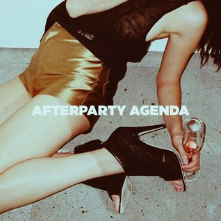 Stephan Panev - Afterparty Agenda Live 002