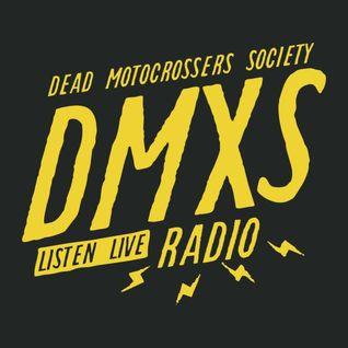 4-24-13 - DMXS Radio