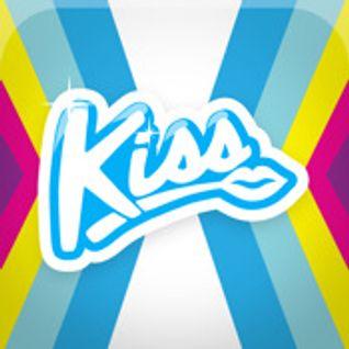 Kiss FM - Melbourne Mix
