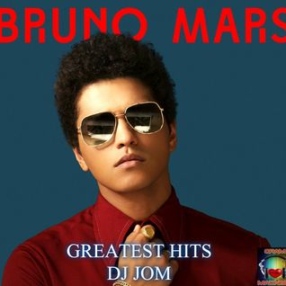Bruno Mars Greatest Hits