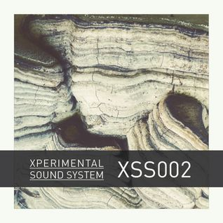Xperimental Sound System: XSS002 / Cubo