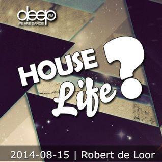 House Life #154