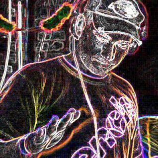 DJ N-DORPHENE  - DJset @ KNOCKING ON HEAVENS DOOR 3D 22.08.2014 @ Juice Club HH
