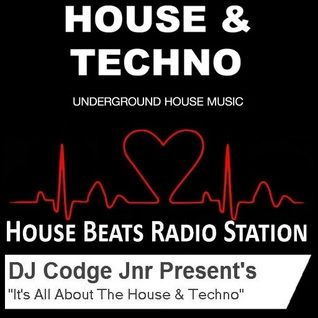"""""""It's All About The House & Techno"""" LIVE @ HBRS (28/11/16)"""