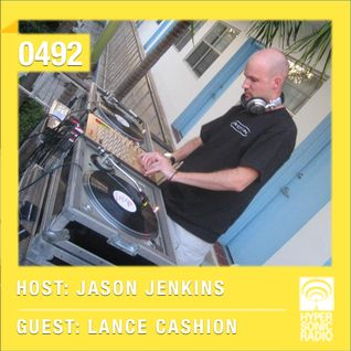 Hypersonic 492 2015-11-06 w/ Lance Cashion & Jason Jenkins