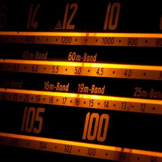 Secret Society radio show on Radio Centraal, 106.7 FM, Older Radio Program Back Online 02