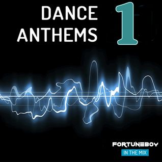 DANCE ANTHEMS 1