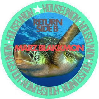 MARZ BLAKKMON-RETURN(SIDE B)