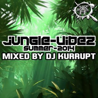 Jungle Vibez - Dj Kurrupt ( Summer 2014 )