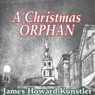 KunstlerCast #138: A Christmas Orphan
