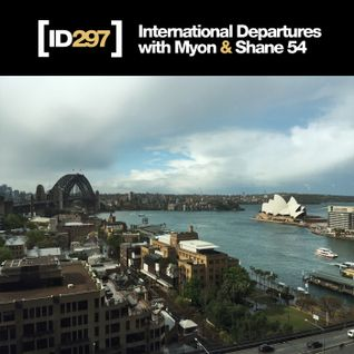 Myon & Shane 54 - International Departures 297