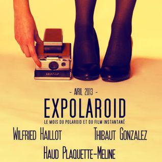 Invité Bougez vos fesses / Expolaroïd - 20 mars 2013