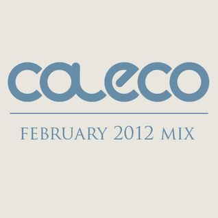 Coleco - February 2012 Mix