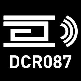 DCR087 - Drumcode Radio - Joseph Capriati Takeover