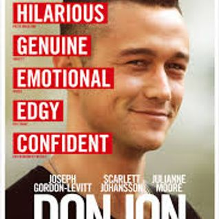 The Arts are Dandy - DON JON Review and Dr. Who 50th Anniversary