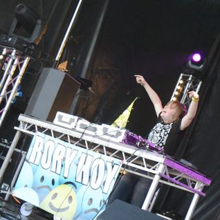 Rory Hoy's 3 Hour Big Beat Takeover
