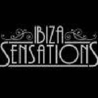 CLARA DA COSTA & FELIX DA FUNK  - IBIZA SENSATIONS @ OCEAN BEACH CLUB - 8 JULY 2014