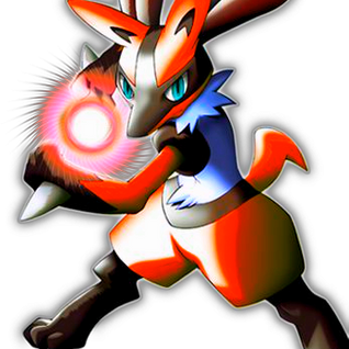 Lucario DJ Mix \/ Red Version [5.9.09]
