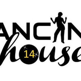 Dancing In My House Radio Show #445 (03-11-16) 14ª T