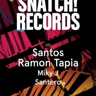 "Miky J - Exclusive ""Ministry of Sound"" Mix [Snatch! Records] -  July 2013"