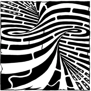 Distortion - curvature of the mind