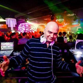 DJ Cash - Club Privilege Edit